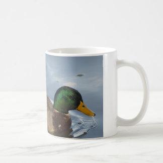 Mal III Coffee Mug