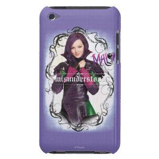 Mal - Misunderstood Case-Mate iPod Touch Case