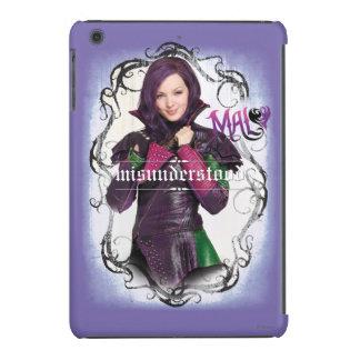 Mal - Misunderstood iPad Mini Cover