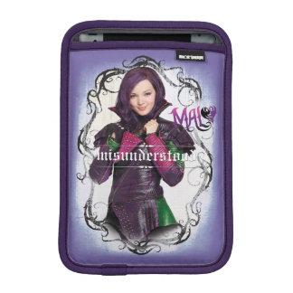 Mal - Misunderstood iPad Mini Sleeve