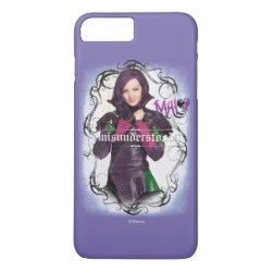 Descendants Mal: Misunderstood Case-Mate Tough iPhone 7 Plus Case