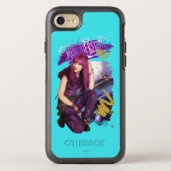 OtterBox Apple iPhone 7 Symmetry Case with Descendants Evie: Future Queen design