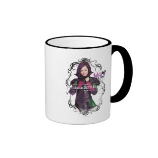 Mal - Misunderstood Ringer Mug