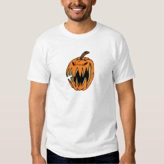 Mal que hace muecas las camisetas de Halloween de Remera