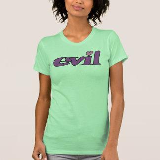 mal (solamente lindos) camiseta