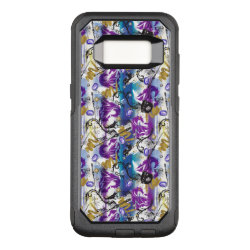 OtterBox Commuter Samsung Galaxy S8 Case with Iconic: Cinderella Framed design