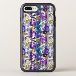 Frozen's Kristoff with Olaf the Snowman and Sven the Reindeer OtterBox Apple iPhone 7 Plus Symmetry Case
