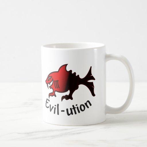 mal-ution taza de café