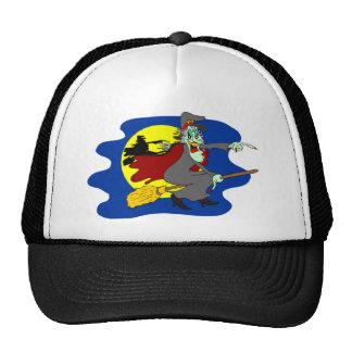Mala bruja gorra