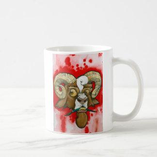"""¡""""Mala cabra! """" Taza De Café"""