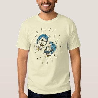 Mala camisa ideal