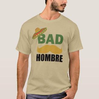 Mala camisa política divertida de México del