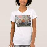 mala compañía camiseta