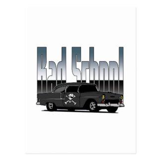 Mala escuela 57 Chevy