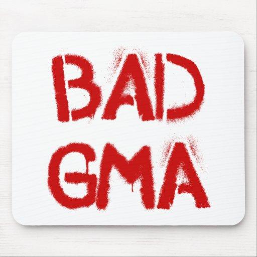 Mala GMA Mouse Pads