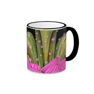 Mala hierba del mar taza de café