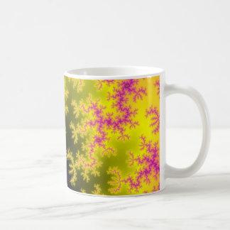 Mala hierba púrpura (taza)