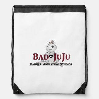 Mala mochila del lazo de JuJu
