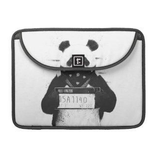 Mala panda funda para macbooks