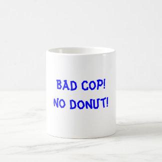 Mala taza del poli
