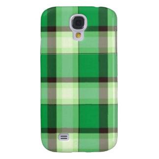 MALA TELA ESCOCESA Iphone 3