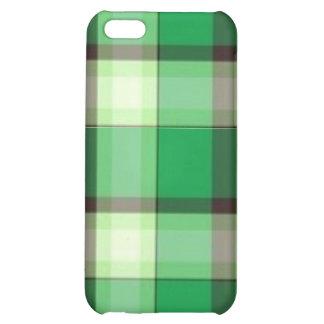 Mala tela escocesa Iphone 4