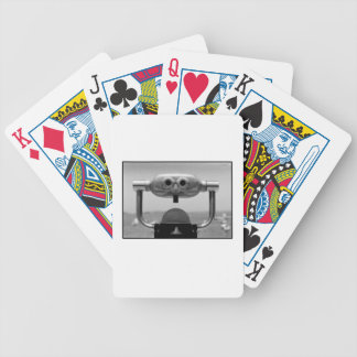Mala Viewer Bicycle Playing Cards