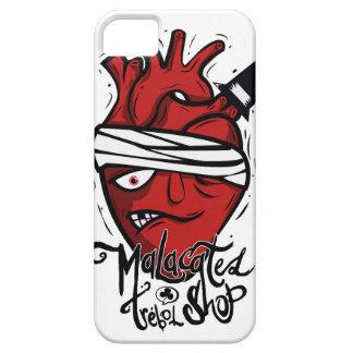 Malacates housing iPhone SE/5/5s case