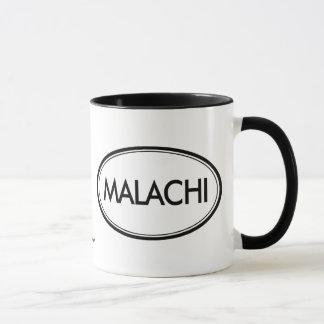 Malachi Mug