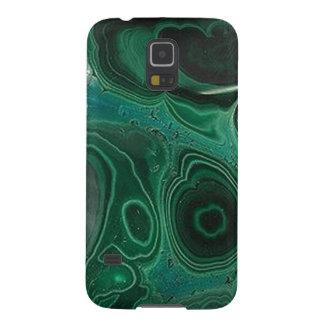 Malachite Geode Samsung Galaxy Nexus Case