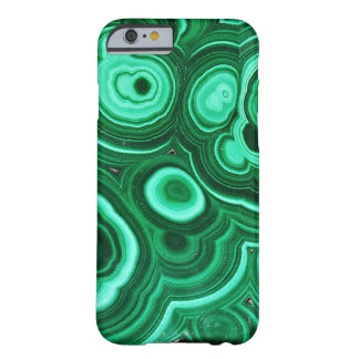 Malachite Pattern iPhone 6 case