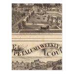 Malacomes Rancho Post Cards