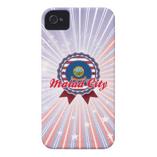 Malad City, ID iPhone 4 Case-Mate Cases
