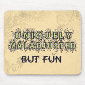 Maladjusted Mouse Pad