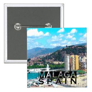Malaga Button