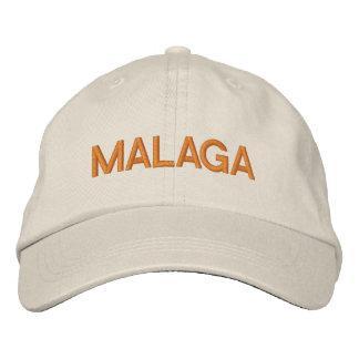 Malaga Cap