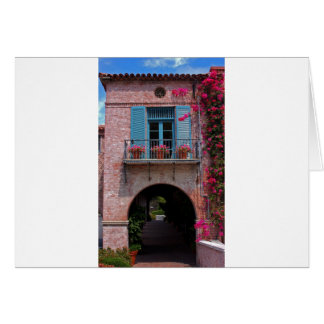 Malaga Cove Plaza Card