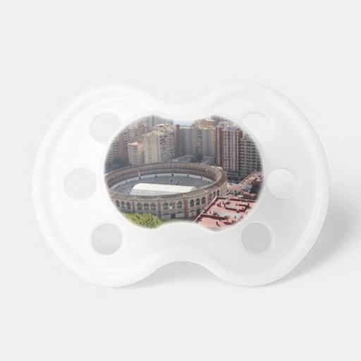 Malaga, Spain Baby Pacifiers