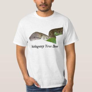 Malagasy Tree Boa Value T-Shirt