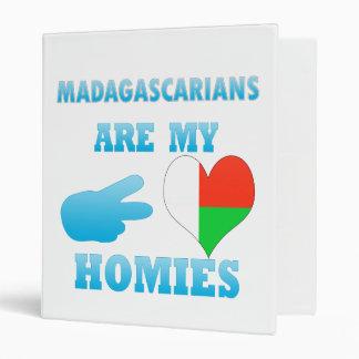 "Malagasys es mi Homies Carpeta 1"""