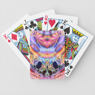Malah Himbilo One With Many Mouths  Playing Cards