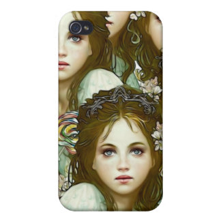 MALAISE CASES FOR iPhone 4