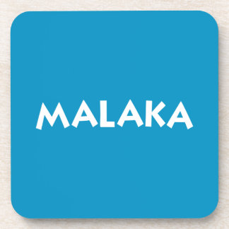 Malaka Drink Coaster