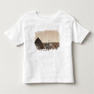 Malakal, village of Dinka ethnic group Toddler T-shirt