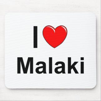 Malaki Mouse Pad