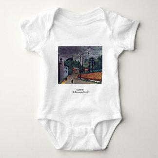 Malakoff By Rousseau Henri T-shirt