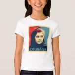 Malala Yousafzai - A Picture of Courage Shirts