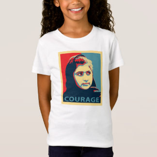 Malala Yousafzai - A Picture of Courage Shirts