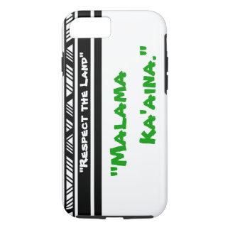 Malama Ka'Aina iPhone 8/7 Case