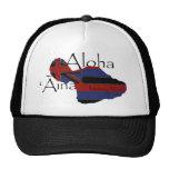 Mālama Maui Trucker 02 Hat
